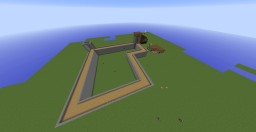 Project Village Minecraft Map & Project