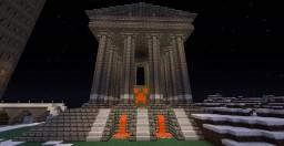 Creeper Temple