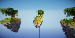 SkyWars Arena [PLAYERS: 8]  By: Nothing But Dreams Minecraft
