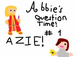 My first interview. With Azie! Minecraft