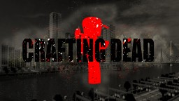 Crafting Dead [Aftermath 1.1.8] Minecraft
