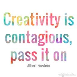 Creativity; It Matters! Minecraft Blog Post