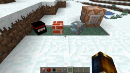 Custom Player Head tool for Minecraft 1.8.4+ Minecraft Map & Project