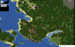 Hoenn Pokemon World - Like in the Anime Minecraft Map & Project