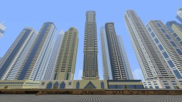 Rockford Beach Residence - District with Hotels and Residences.