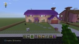 Simpsons Ned Flanders House