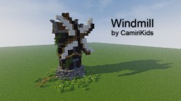 WindMill (DownLoad) (Pop Reel) By CamiriKids Minecraft