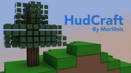 HudCraft [1.12] [CTM] [3D] Minecraft