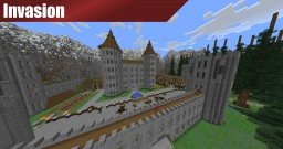 Delta: Original Vanilla Minigames Minecraft Server