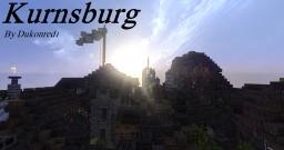 Medieval Town Plot (Kurnsburg) Minecraft