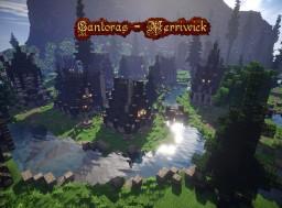[Glaciem] - Cantoras ~ Merriwick Minecraft