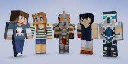 Console Skin Packs: Godsend or a curse? Minecraft Blog Post