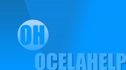 OcelaHelp - Version: 2.0 - Game-Version: 1.8.3 Minecraft Mod