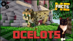 5 facts about ocelots Minecraft