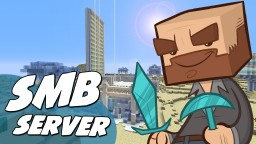 Freezerpick | SMB Server Minecraft Blog Post