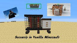 Minecraft Security with only 1 Command Minecraft