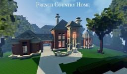 French Country Manor | WoK