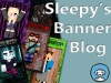 Sleepy's Banner Blog Minecraft Blog