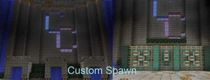 Custom Spawn