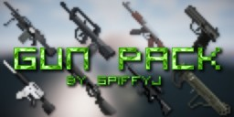 GunPack By Spiffyj
