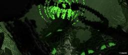 Dark Fantasy Hub Minecraft