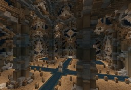Cr3ative - plot  #1 by Boorizz Minecraft Project