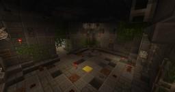 Mini Jeux - Survivol / Survivor Minecraft Map & Project