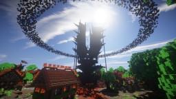 TheReawakens - Days of Creations ~ Terror of the Underground~ 5/12 Minecraft
