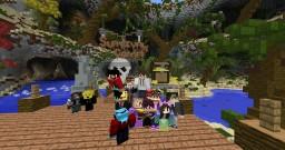 Lox Lounge Minecraft Server