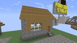 Better Vanilla  (LostT-Pack) Minecraft Texture Pack