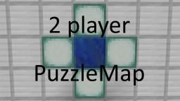 2 Player PuzzleMap Minecraft