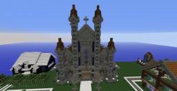 Lynnovia Minecraft Server