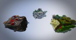 Cube Block x3  (+7.000 Downloads) [Skyblock/Survival] [English/Deutsch]