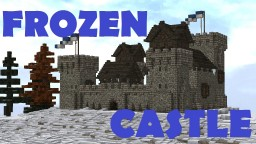 Frozen Castle Minecraft