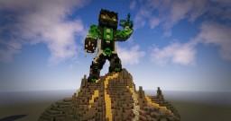 .:The Hero:.  [Deutsch / English] Minecraft Map & Project