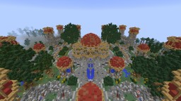 The NLMNetwork Minecraft Server