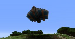 SCA-Orchid (movecraft) Minecraft