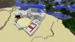 Dr.Trayaurus's lab (TDM) Minecraft Map & Project