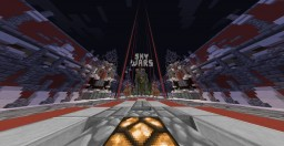 SkyWars Lobby #1 Minecraft