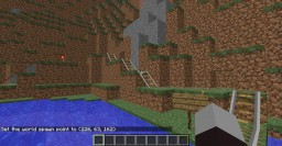 cool roller coaster Minecraft Project