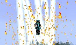 C4 Explosions Minecraft