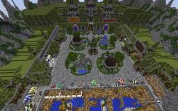 Hub Download[TeamFaria] Minecraft Map & Project