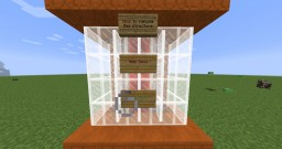 MCOneLife - ONE COMMAND BLOCK - 21466 Characters Long