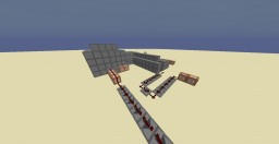 Redstone Armor Stand Map