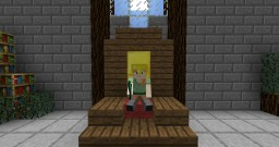 Functional Chair Hitbox Creator - Create chairs with ease!