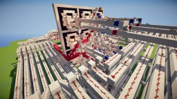 Tic Tac Toe Minecraft Project