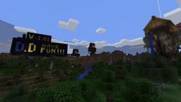Ninja Project Minecraft Map & Project
