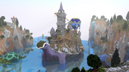 The Land of Tortuem Minecraft Project