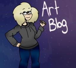 Art Blog ~𝓒𝒜𝒩𝒟𝒴