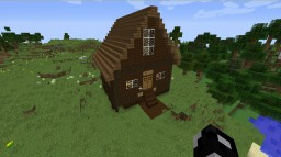 Cabin 12 Minecraft Map & Project
